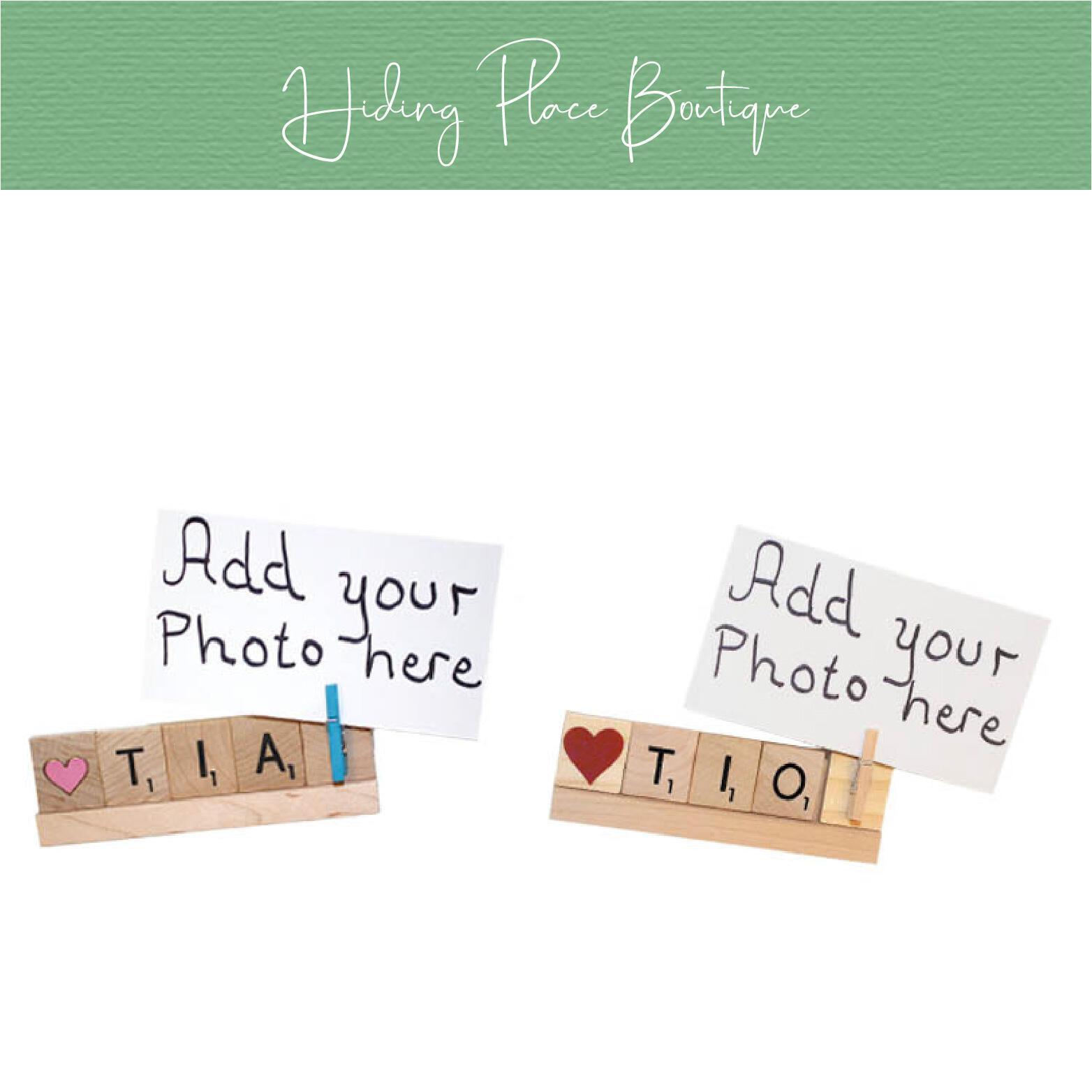tia photo frame