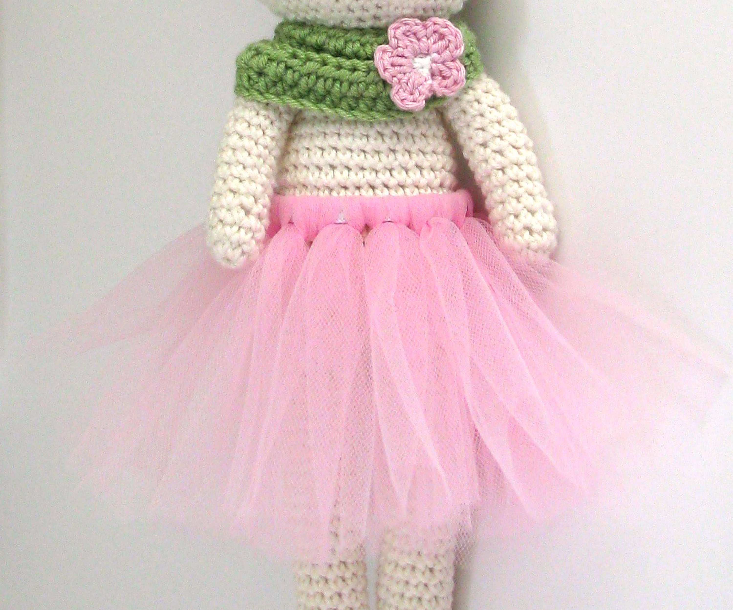Amy the Amigurumi Doll - A Free Crochet-A-Long - Grace and Yarn | 2500x3000