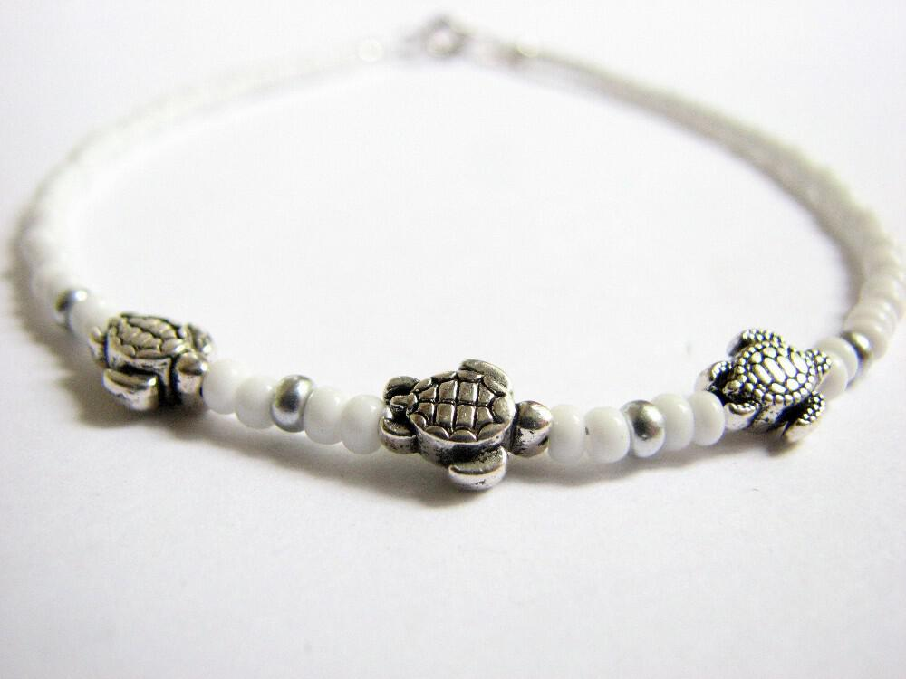 Anklet that makes a great gift!