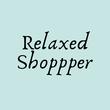 Relaxed Shopper