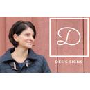Dee's Signs