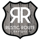 Rustic Route Designs