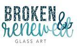 Broken & Renewed Glass Art LLC