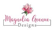 Magnolia Avenue Designs Logo