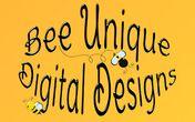 Bee Unique Digital Designs