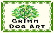 Grimm Dog Art