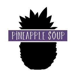Pineapple Soup Paper Designs