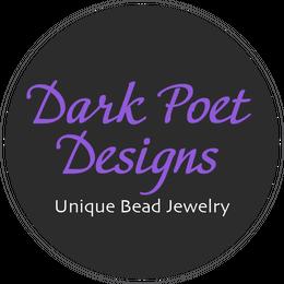 Dark Poet Designs   Unique Bead Jewelry