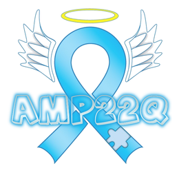 Angels with Missing Pieces 22q