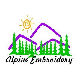 Alpine Embroidery