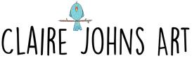 Claire Johns Art
