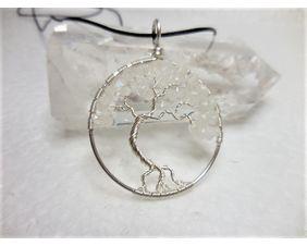 Moonstone Tree of Life