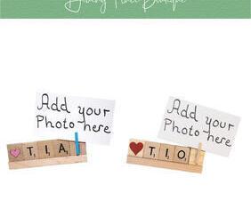 tia and tio photos