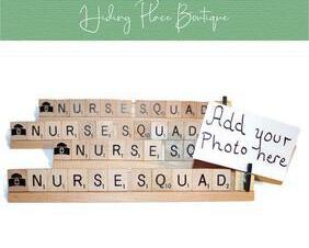 nurse squad sign