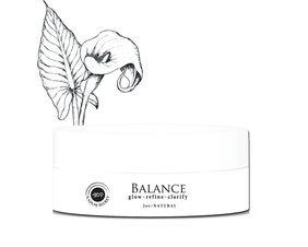 Balance BHA