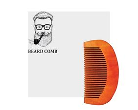 Gift for Him [Beard Comb]