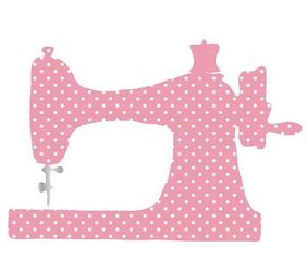 send your own fabric for a custom replacement highchair pad.