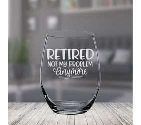 Retirement Gift