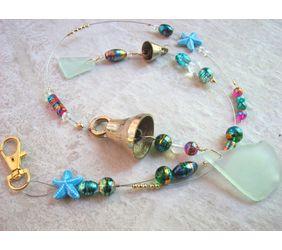seafoam-seaglass-windchime