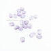 Amethyst bead variants